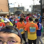200m以上の距離は長距離走だと思っていた百貫デブが4ヶ月でハーフマラソン完走しました