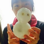 桃太郎賞 ~ 見切れ写真コンテスト2014~2015 冬