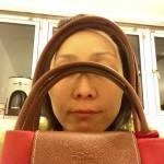KOBE賞① ~見切れ写真コンテスト2014~2015 冬 入賞作品
