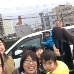 梅雨なんて関係ない☆見切れLIVE岡山@晴れの国